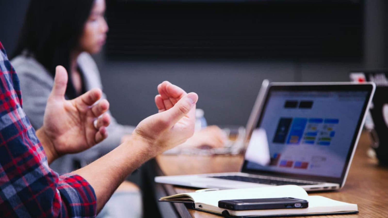 L'appréhension à communiquer en langue étrangère – Article 2
